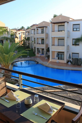 Hotel Creta Palm Resort 4* - Creta Chania  12