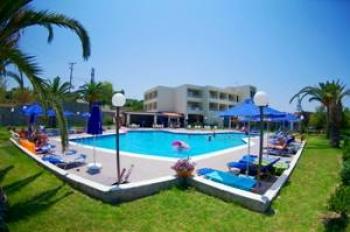 Hotel Eleftheria 3* - Creta Chania 22