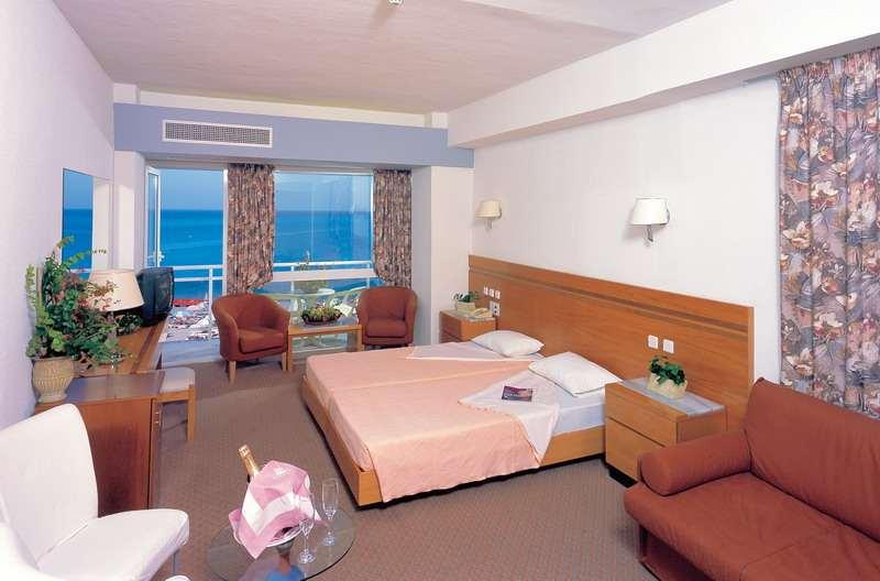 Hotel Ibiscus 4* - Rodos  5