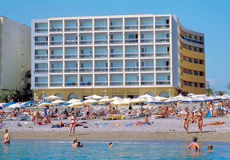 Hotel Ibiscus 4* - Rodos  3