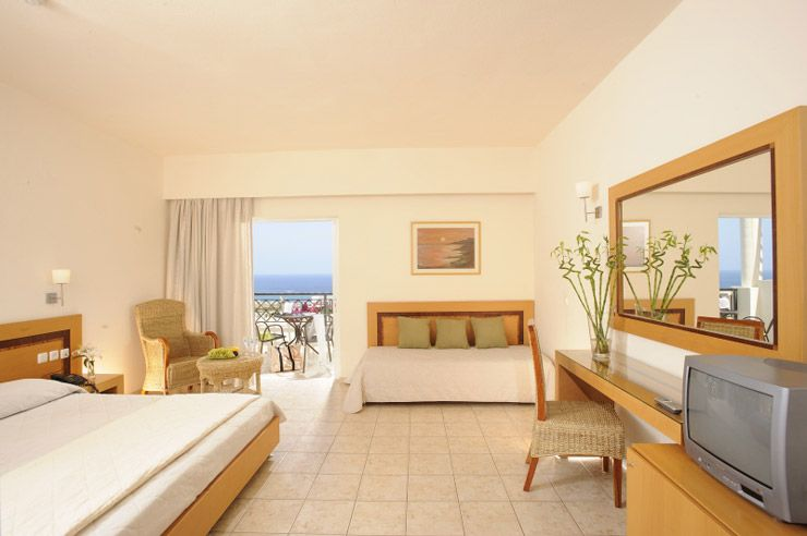 Hotel Grand Holiday Resort 4* - Creta Heraklion 2