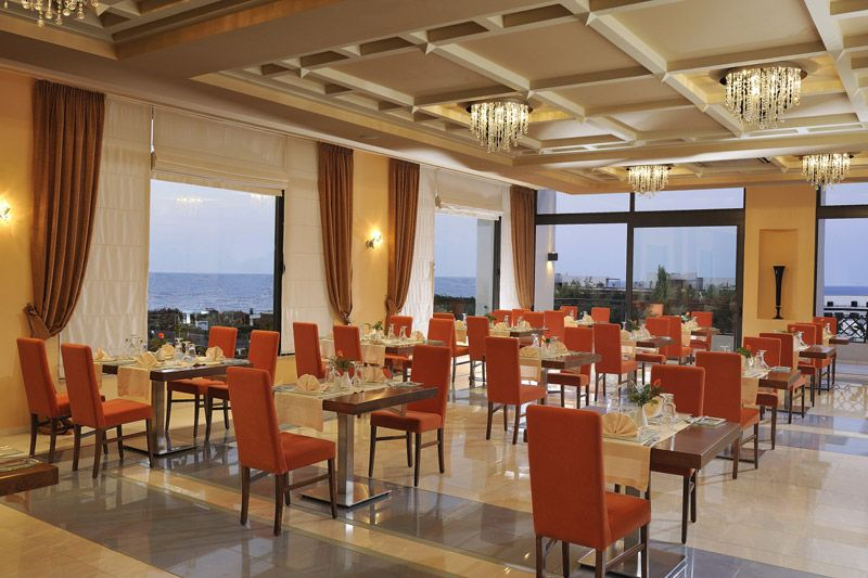 Hotel Grand Holiday Resort 4* - Creta Heraklion 3