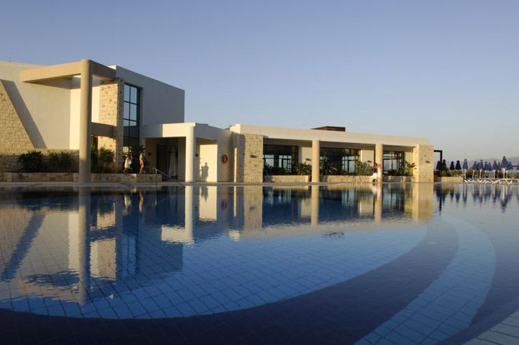Hotel Grand Holiday Resort 4* - Creta Heraklion 4