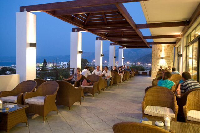 Hotel Grand Holiday Resort 4* - Creta Heraklion 11