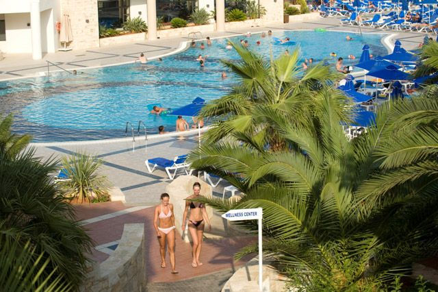 Hotel Grand Holiday Resort 4* - Creta Heraklion 13