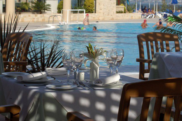 Hotel Grand Holiday Resort 4* - Creta Heraklion 21