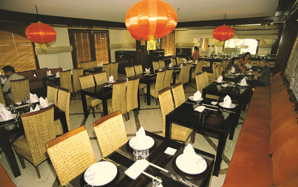 Hotel Mitsis Grand 5* - Rodos 1