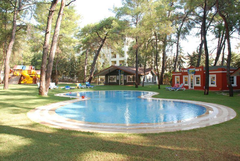 Hotel Grand Yazici Club Turban 5* - Marmaris 17