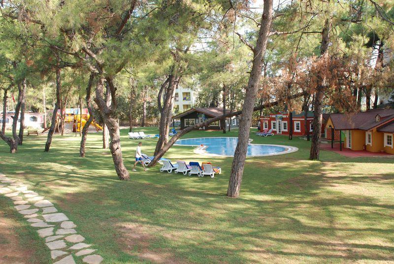 Hotel Grand Yazici Club Turban 5* - Marmaris 18