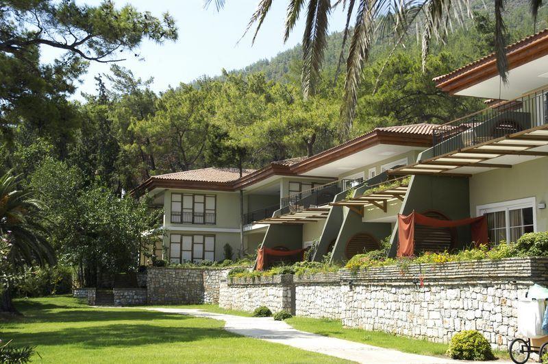 Hotel Grand Yazici Club Turban 5* - Marmaris 19