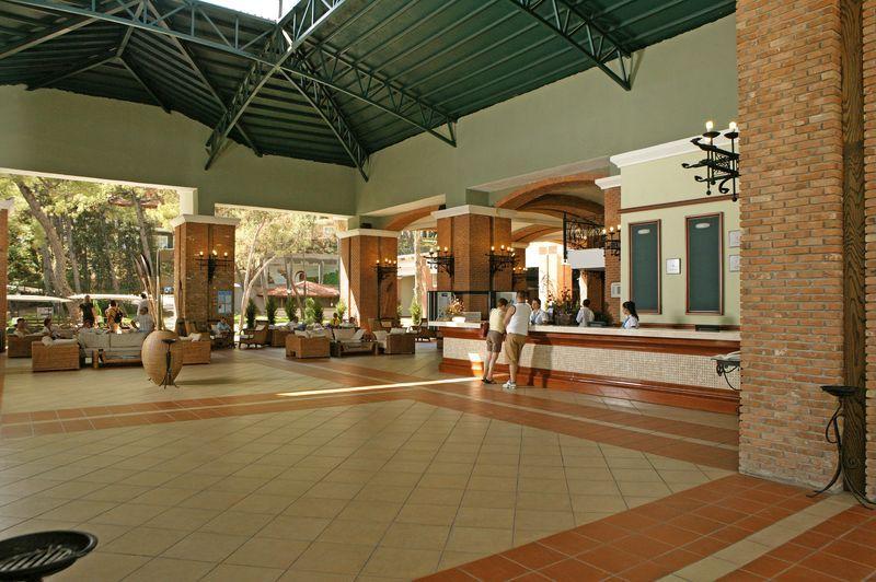 Hotel Grand Yazici Club Turban 5* - Marmaris 20