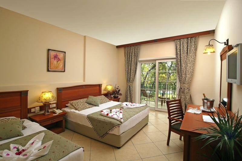 Hotel Grand Yazici Club Turban 5* - Marmaris 21