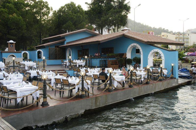 Hotel Grand Yazici Club Turban 5* - Marmaris 25