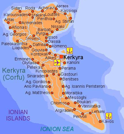Hotel Elea Beach 4* - Corfu  12