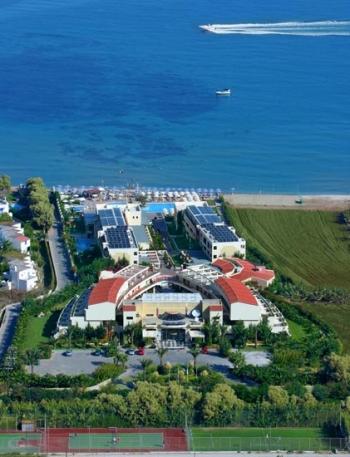 Hydramis Palace Resort & Spa 4* - Creta Chania  6