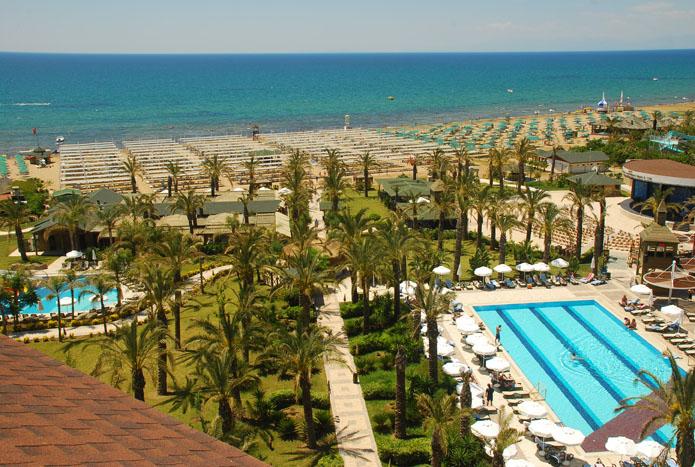 Hotel Sunis Kumkoy Beach Resort 5* - Side 13