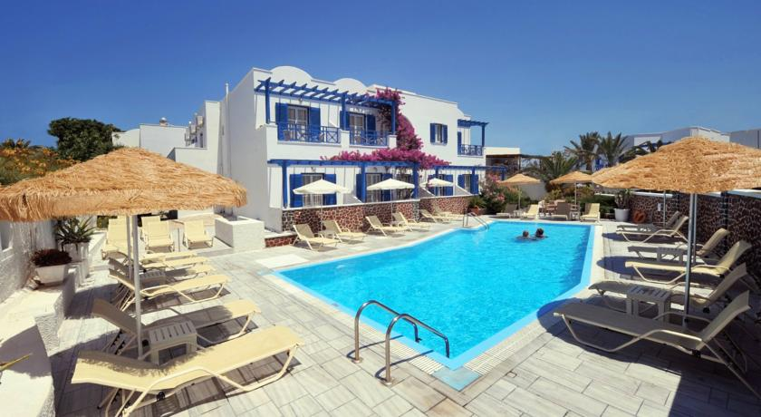 Hotel Cavo Bianco 5* - Santorini 6