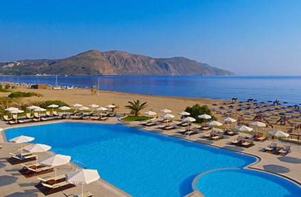 Hotel Pilot Beach Resort 5* - Creta Chania  7