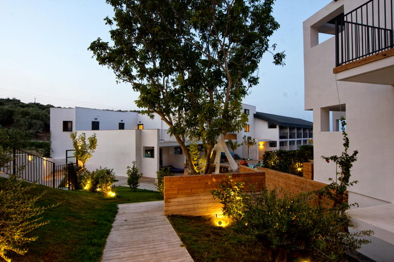 Hotel Aqua Bay 5* - Zakynthos 11