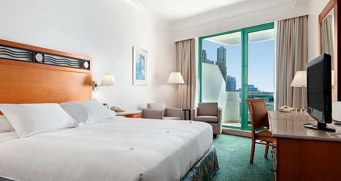 Hotel Hilton Dubai Jumeirah Resort 5* - Dubai 7