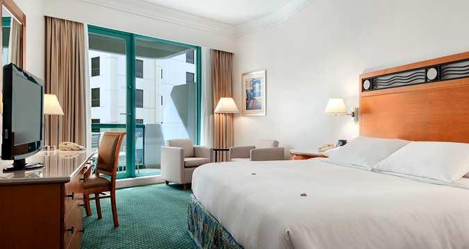 Hotel Hilton Dubai Jumeirah Resort 5* - Dubai 8