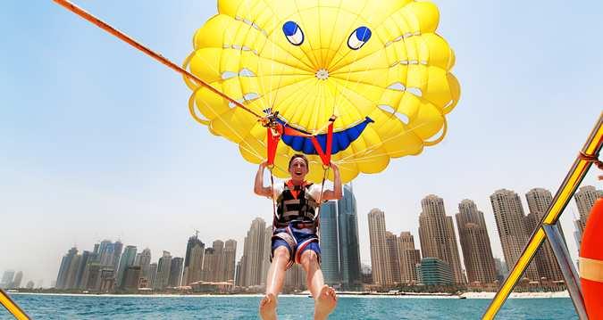 Hotel Hilton Dubai Jumeirah Resort 5* - Dubai 11