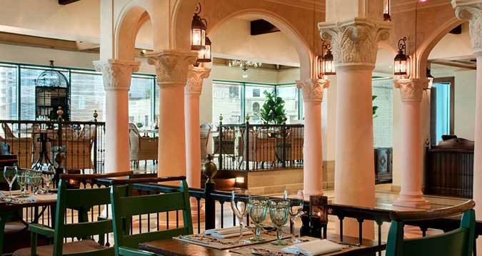 Hotel Hilton Dubai Jumeirah Resort 5* - Dubai 12