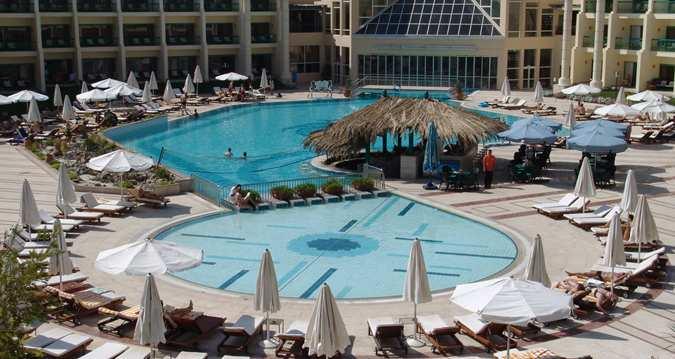 Hilton Resort 5* - Hurghada 2
