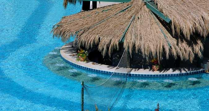 Hilton Resort 5* - Hurghada 3