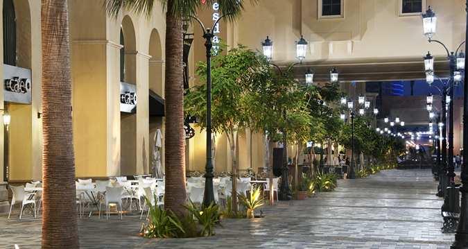 Hotel Hilton Dubai Jumeirah Resort 5* - Dubai 15