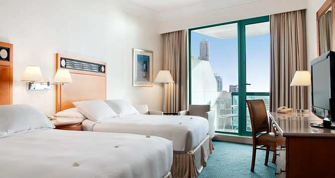 Hotel Hilton Dubai Jumeirah Resort 5* - Dubai 17