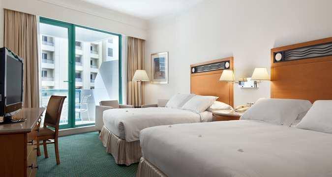 Hotel Hilton Dubai Jumeirah Resort 5* - Dubai 18