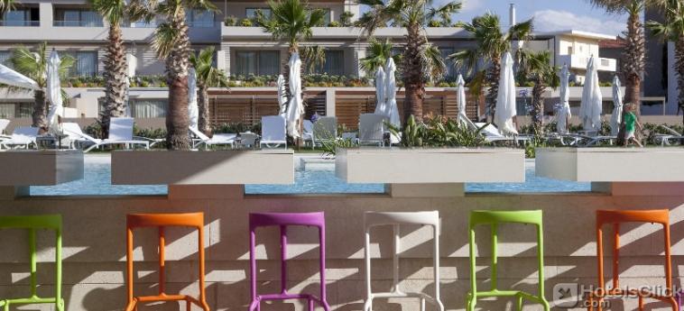 Hotel Avra Imperial 5* - Creta Chania  25