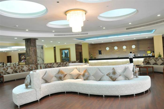 Hotel Cassels Al Barsha 4* - Dubai 3
