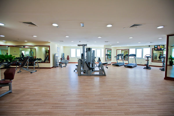 Hotel Cassels Al Barsha 4* - Dubai 6