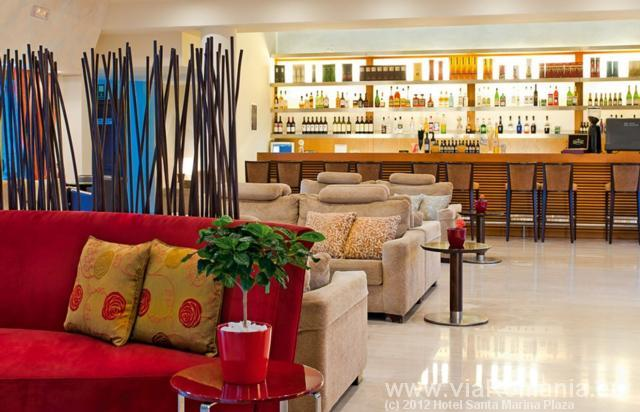 Hotel Santa Marina Plaza 4* - Creta Chania ( Adults only ) 18