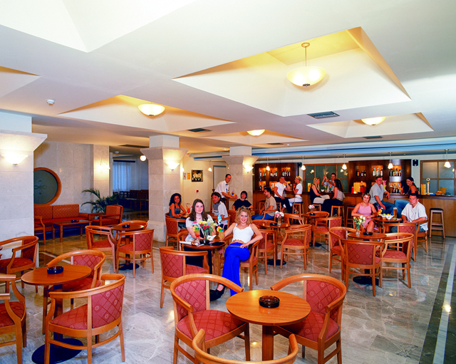 Hotel Mediterraneo 4* - Creta 9