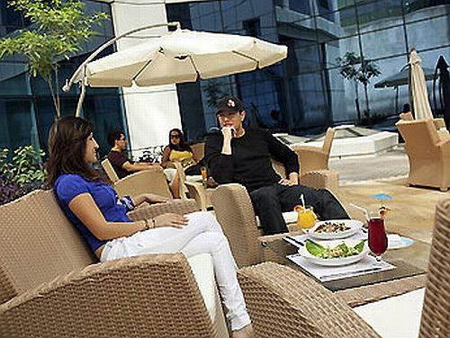 Hotel Ibis Al Barsha 3* - Dubai 18