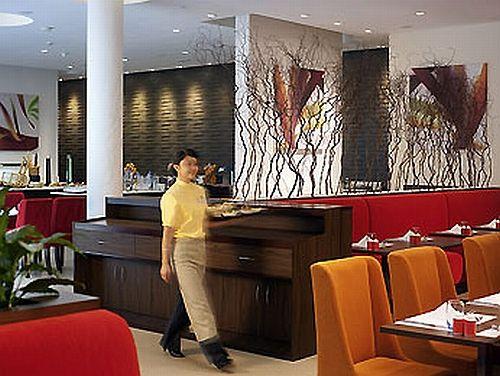 Hotel Ibis Al Barsha 3* - Dubai 19
