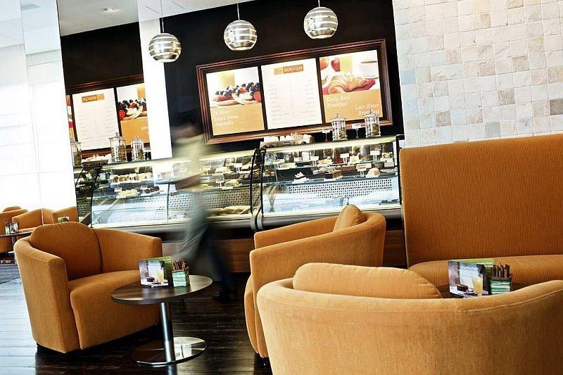 Hotel Ibis Al Barsha 3* - Dubai 21
