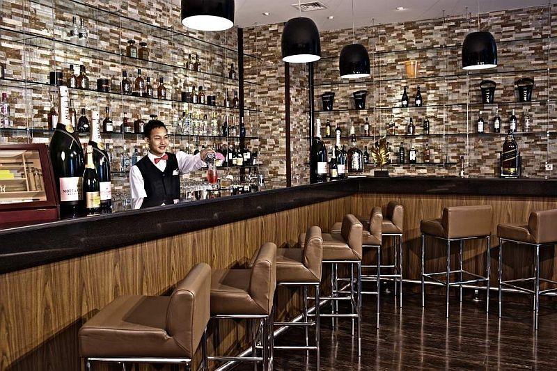 Hotel Ibis Al Barsha 3* - Dubai 22