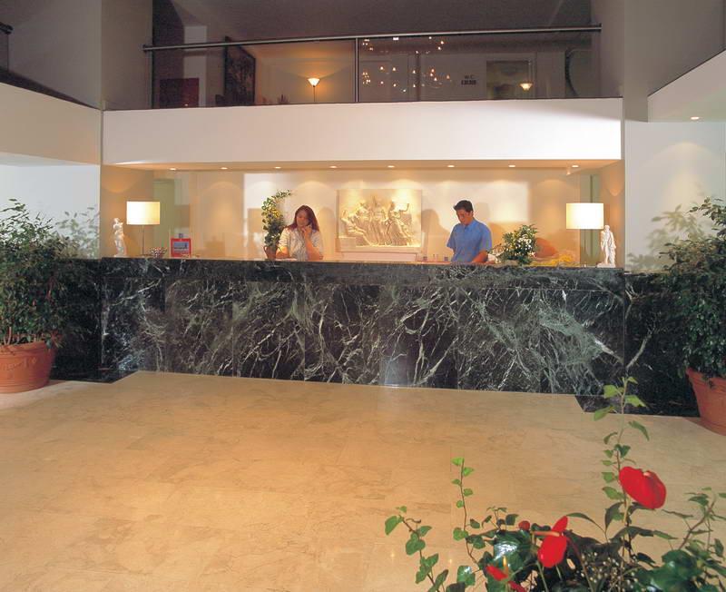 Hotel Ibiscus 4* - Rodos  14