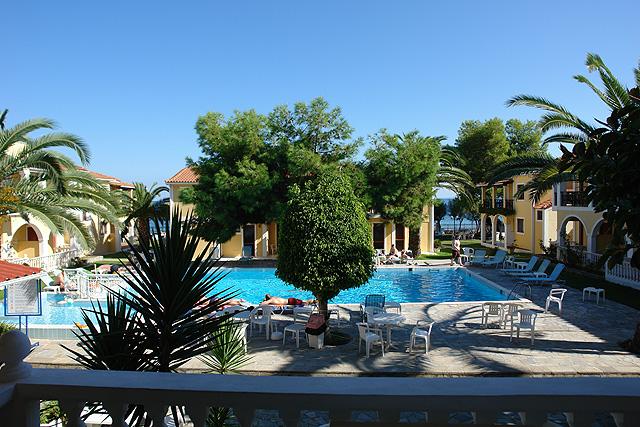 Hotel Iliessa Beach 3* - Zakynthos Argassi 5