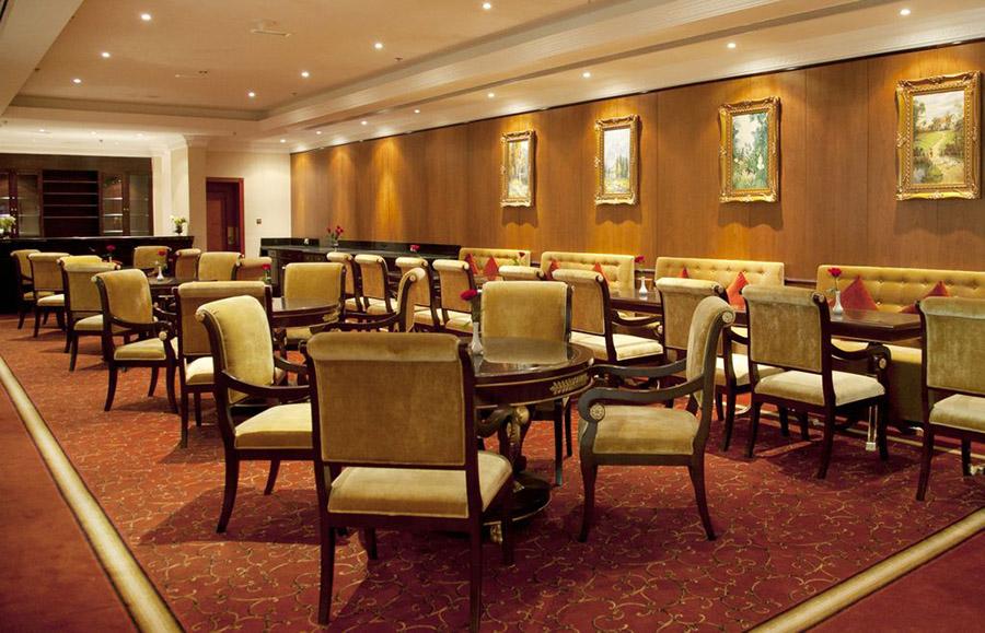 Hotel Grand Excelsior Al Barsha 4* - Dubai 4