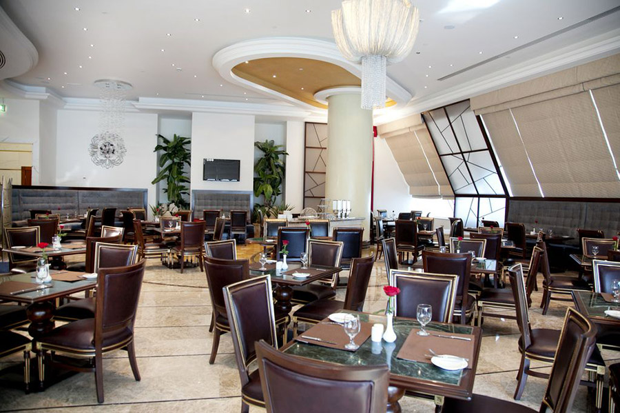 Hotel Grand Excelsior Al Barsha 4* - Dubai 5