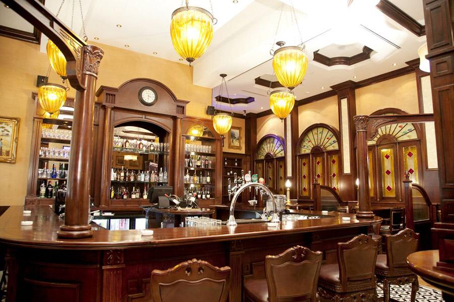 Hotel Grand Excelsior Al Barsha 4* - Dubai 8