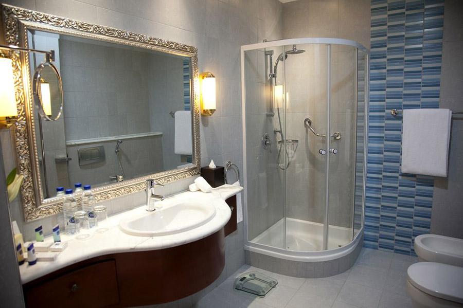 Hotel Grand Excelsior Al Barsha 4* - Dubai 9