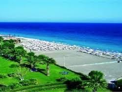 Hotel Sun Beach Resort Complex 4* - Rodos  16