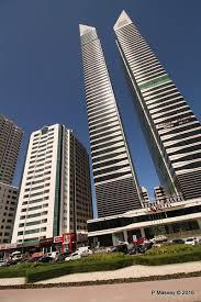 Hotel Voco Dubai 5* - Dubai 16
