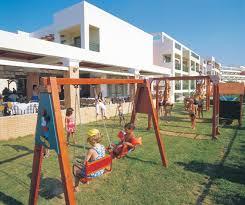 Hydramis Palace Resort & Spa 4* - Creta Chania  7